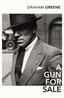 A Gun for Sale, A, Paperback Book