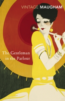 The Gentleman in the Parlour, Paperback Book