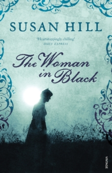 The Woman in Black, Paperback Book