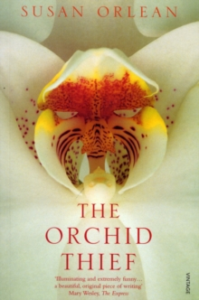 The Orchid Thief, Paperback Book