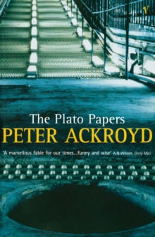 The Plato Papers, Paperback Book
