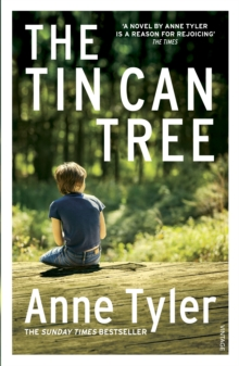 The Tin Can Tree, Paperback Book