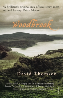 Woodbrook, Paperback Book