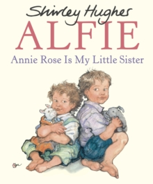 Annie Rose is My Little Sister, Paperback Book
