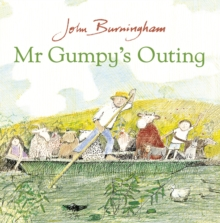 Mr Gumpys Outing : Book and CD, Paperback Book