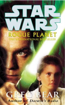 Star Wars : Rogue Planet, Paperback Book