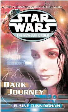 Star Wars: The New Jedi Order - Dark Journey, Paperback Book