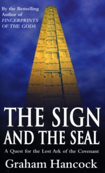 The Sign and the Seal, Paperback Book