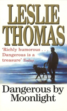 Dangerous by Moonlight, Paperback Book