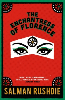 The Enchantress of Florence, Paperback Book