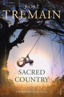 Sacred Country, Paperback Book