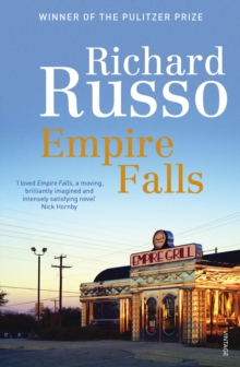 Empire Falls, Paperback Book