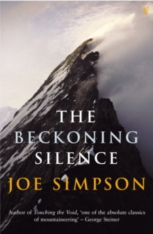 The Beckoning Silence, Paperback Book