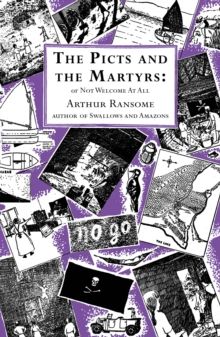 The Picts and the Martyrs, Paperback Book