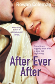 After Ever After, Paperback Book