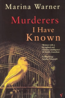 Murderers I Have Known, Paperback Book