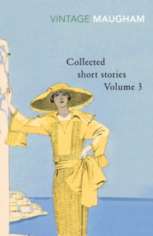 Collected Short Stories Volume 3, Paperback Book