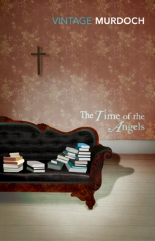 The Time of the Angels, Paperback Book