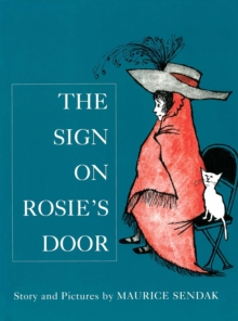 The Sign on Rosie's Door, Paperback Book