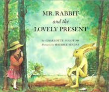 Mr Rabbit And The Lovely Present, Paperback Book