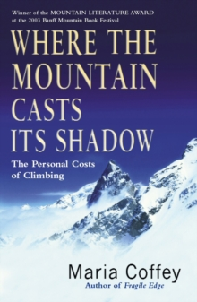 Where the Mountain Casts Its Shadow, Paperback Book