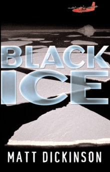 Black Ice, Paperback Book