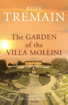 Garden of the Villa Mollini,The, Paperback Book