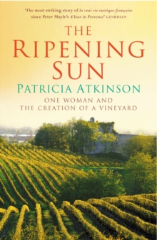 The Ripening Sun, Paperback Book