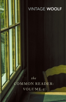Common Reader Volume 2,The, Paperback Book