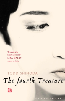 The Fourth Treasure, Paperback Book