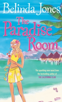 The Paradise Room, Paperback Book