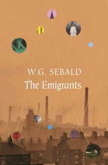 Emigrants,the, Paperback Book