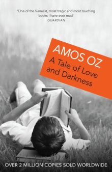 Tale of Love and Darkness,a, Paperback Book