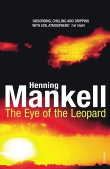 The Eye Of The Leopard, Paperback Book