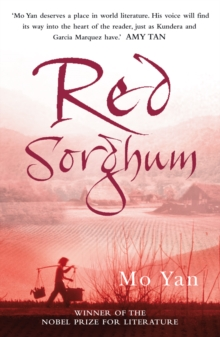 Red Sorghum, Paperback Book