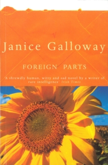 Foreign Parts, Paperback Book