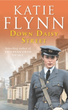 Down Daisy Street, Paperback Book