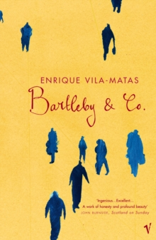 Bartleby And Co, Paperback Book