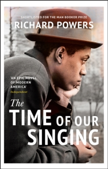 Time Of Our Singing, Paperback Book
