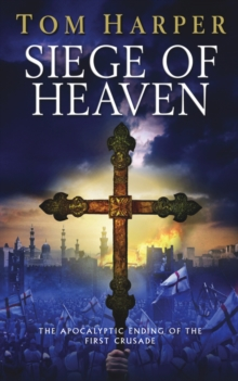 Siege of Heaven, Paperback Book