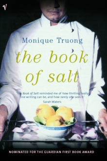 The Book of Salt, Paperback Book