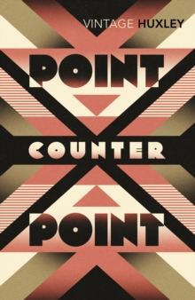 Point Counter Point, Paperback Book