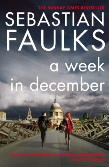 A Week in December, Paperback Book