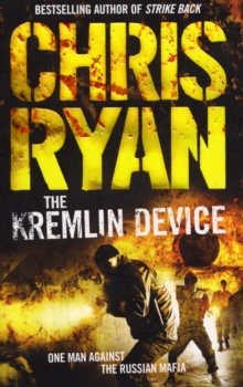 The Kremlin Device, Paperback Book