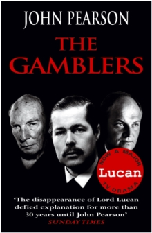 The Gamblers, Paperback Book