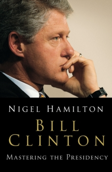Bill Clinton, Paperback Book