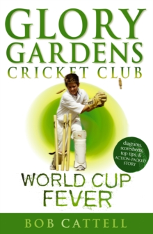 Glory Gardens 4 - World Cup Fever, Paperback Book