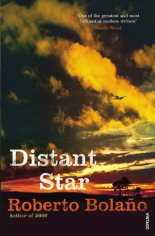 Distant Star, Paperback Book