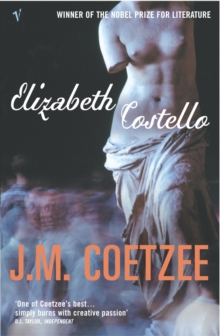 Elizabeth Costello, Paperback Book