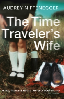 The Time Traveler's Wife, Paperback Book